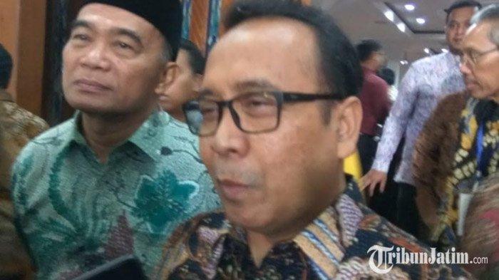 Istana Negara Masih Mengkaji Wacana Rektor Asing untuk Perguruan Tinggi Negeri di Indonesia