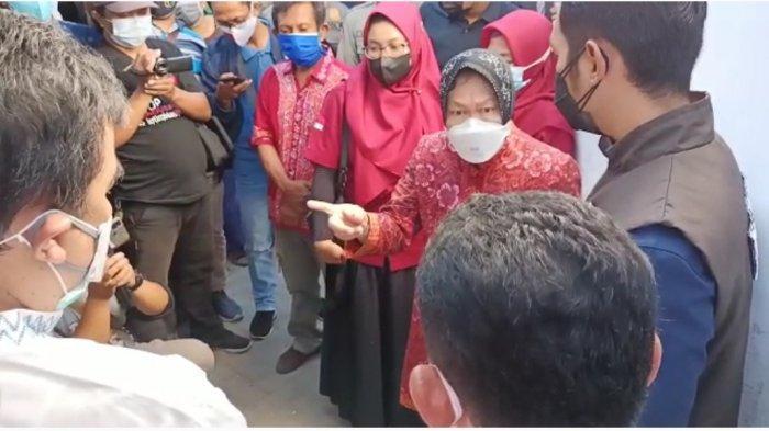 BERITA TERPOPULER JATIM TemuanMensos Risma di Tuban hingga Vandalisme Menyasar Baliho Puan Maharani