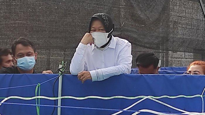 Cerita Mensos Risma Telepon Kapolres Malang: Kaum Disabilitas Paling Berhak Mendapatkan Bansos