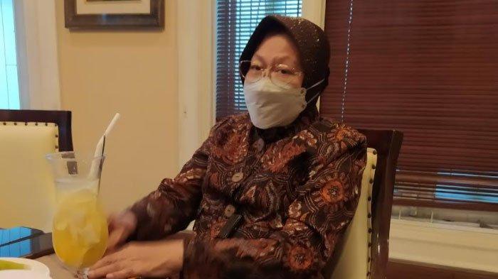 Penyaluran Bantuan Kemensos Disoal Bupati Alor, Risma: Bantuan Bencana Bisa Lewat Siapa Saja