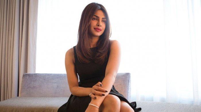 Menu Diet ala Priyanka Chopra Miss World 2000, Bobot Menyusut 10 Kg Sebulan, Makan Tiap 2 Jam Sekali