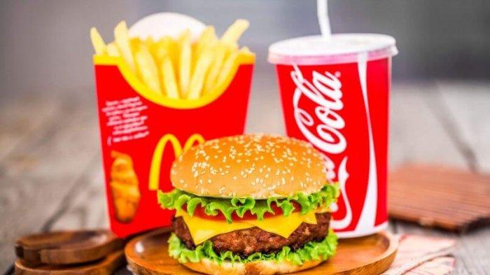 Promo 4 Restoran Fast Food Jelang Imlek, KFC Crazy Deal, Diskon Richeese, hingga McDonalds