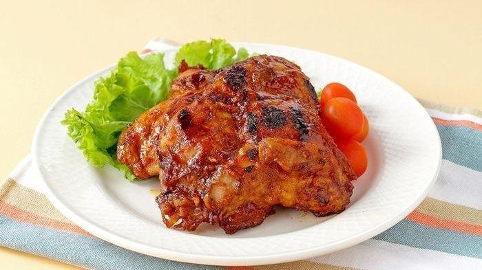 4 Kreasi Menu Olahan Ayam untuk Menu Buka Puasa Ramadhan dan Santap Sahur, Ada Nasi Likku