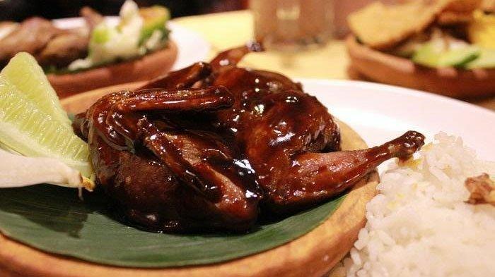 Warung Tok Ti Sumenep, Tawarkan Menu Buka Puasa Burung Puyuh Spesial Ramadan 2021