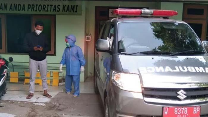 Susul Sang Istri, Suami Ibu Hamil di Gresik yang Meninggal di Rumah Sakit Hembuskan Napas Terakhir