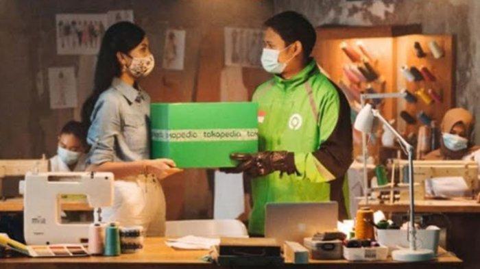 Resmi Gojek dan Tokopedia Merger, Lahirkan GoTo, Misi Bisnis Terungkap: Grup Teknologi Terbesar RI
