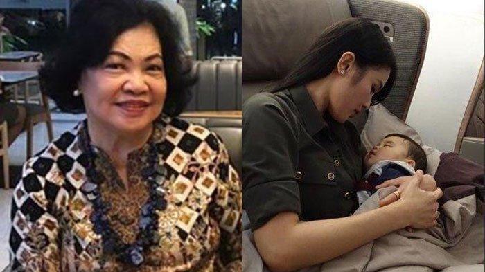 Mertua Sandra Dewi Pernah Kaget Lihat Kondisi Cucunya, Kini Istri Harvey Moeis Ungkap Cara Asuh Anak