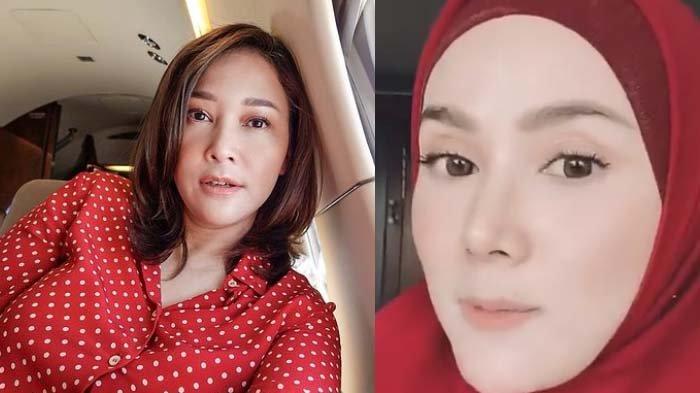 1 Hal ini Takkan Pernah Dilakukan Maia Estianty ke Mulan, Istri Irwan Mussry Ogah: Langsung Trending