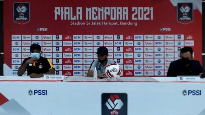 Bentrok dengan Persela di Laga Pamungkas Piala Menpora 2021, Persik Kediri Tak Diperkuat Pemain Inti