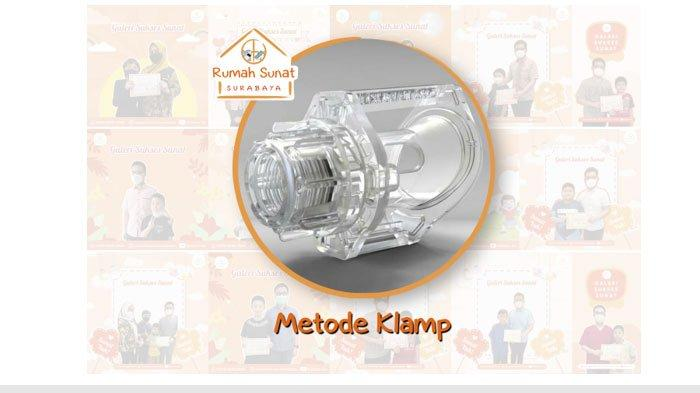 Metode Klamp