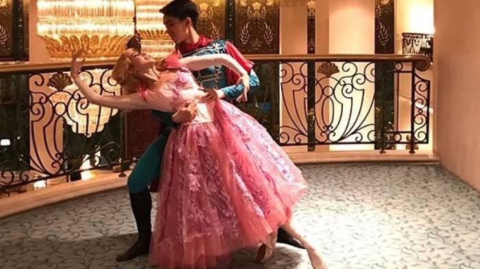 Berjaya di Panggung Balet, Michael Halim Peraih 'Solo Seal' Punya Mimpi Besarkan Balet Kontemporer
