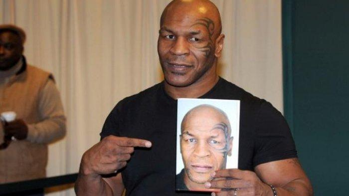 Ditawari 'Comeback' Ke Ring Tinju, Mike Tyson Bisa Pilih Lawan dan Dapatkan Rp 300 Miliar