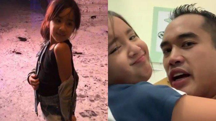 Ardi Bakrie Geleng-geleng Lihat Mikhayla Putri Nia Ramadhani Joget-joget Heboh: Asyik Goyang Terus