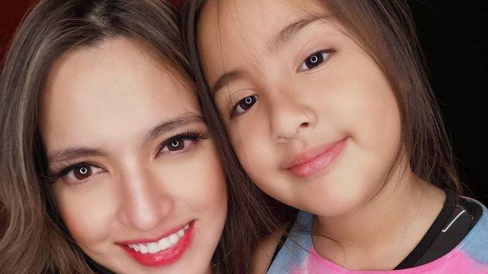 Akhirnya Aib Nia Ramadhani Ketahuan Mikhayla, Putri Ardi Bakrie Pilu Ajak Ibu Bertengkar: Why Mama?