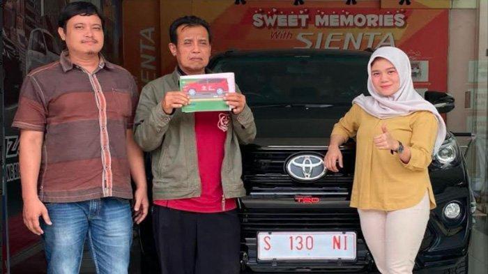 Dealer Tuban Terus Banjir Pesanan Mobil Baru Berkat Kampung Miliarder, Masih Banyak Diburu: Fortuner