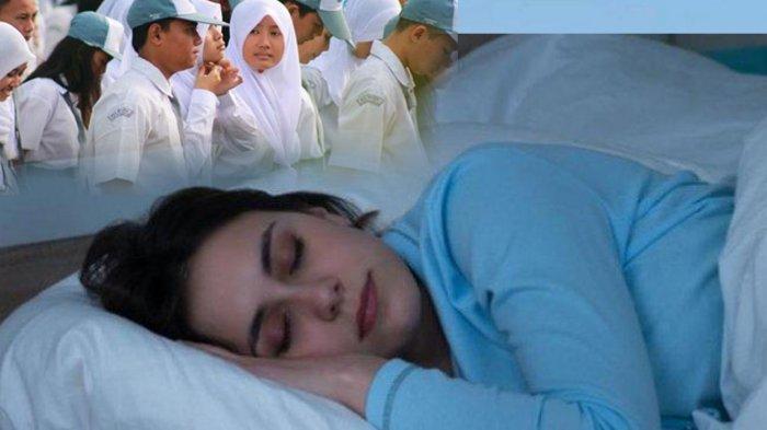 Arti Mimpi Sekolah Menurut Primbon Jawa, Bisa Jadi Pertanda Baik, Ada Juga Kemugkinan Pengkhianatan