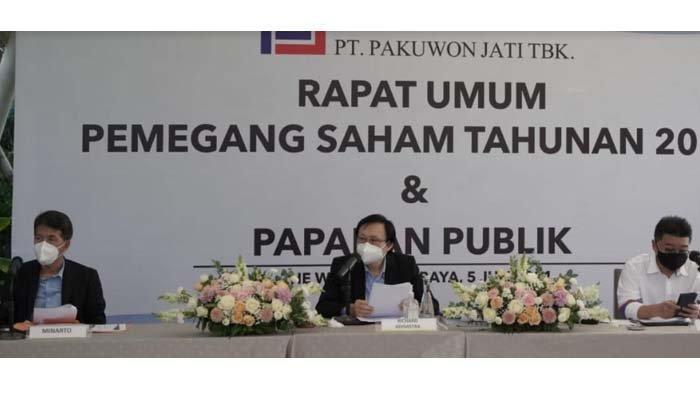 PPKM Darurat Tidak Membuat PWON Koreksi Target Penjualan Rp 1,4 Triliun