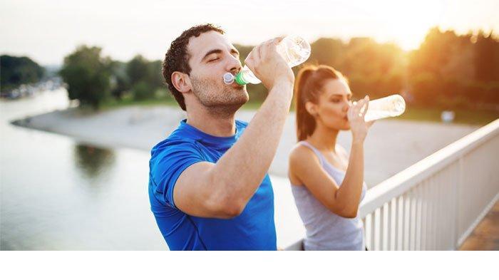 5 Minuman Bantu Hilangkan Lemak di Perut dengan Cepat, Bikin Kenyang dan Cocok Buat Diet
