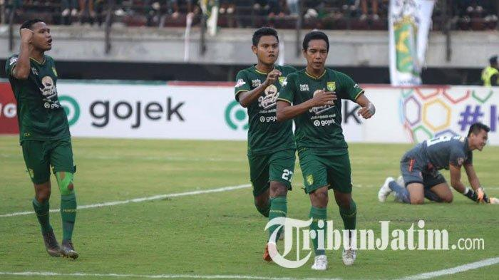 Bhayangkara FC Vs Persebaya, Bajul Ijo Abaikan Hasil Buruk The Guardian Pasca Ditinggal Alfredo Vera