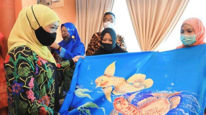 Gelar Misi Dagang dengan Kepulauan Riau, Khofifah Target Produk Jatim Banyak Diekspor ke Malaysia
