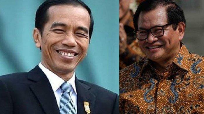 Mitos Larangan Jokowi ke Kediri, Pramono Anung Kuak Cerita di Baliknya, Sebut Wapres Ada Penangkal