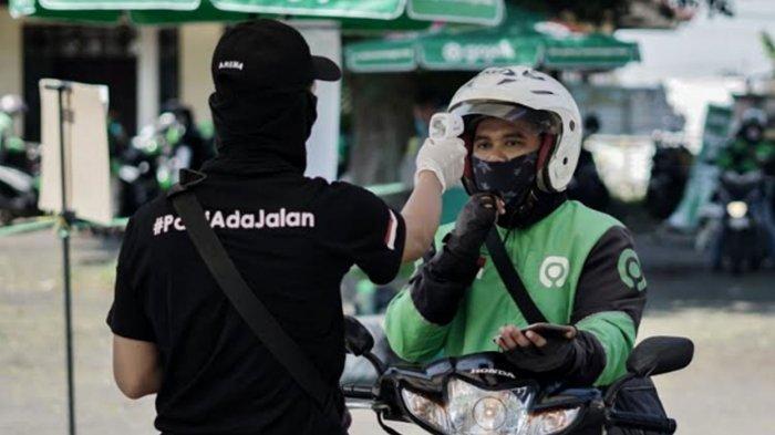 Gojek Hadirkan Gerakan #PesanDariRumah, Dukung Masyarakat Produktif Selakigus Tekan Covid-19