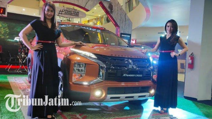 Penampilan dan Fitur Xpander Cross, Varian Tertinggi Mitsubishi Motors, Dijual Mulai Rp 285 Juta