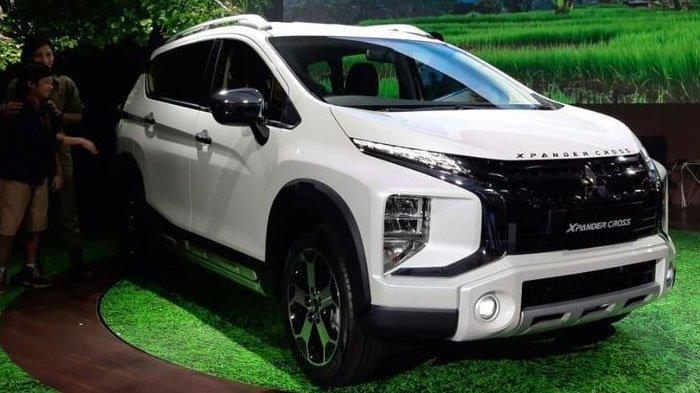 Promo Suzuki Ertiga, Mitsubishi Xpander dan Avanza, Diskon Tembus Rp 20 Juta, Bonus Kaca Film, Cek!