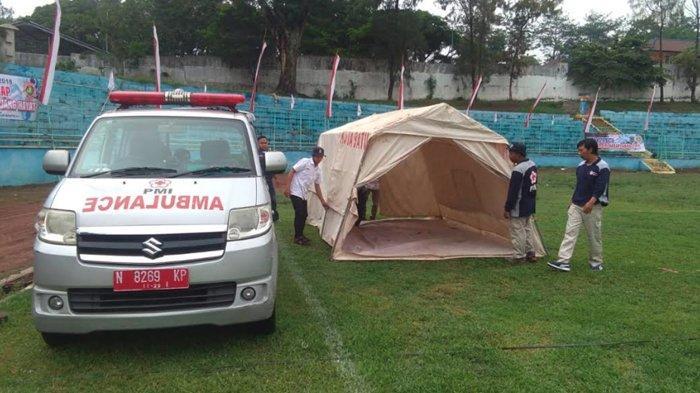 Mobil Ambulan Masih Status Pinjam Pakai, PMI Kota Batu Mengaku Minta Bantuan Pemkot