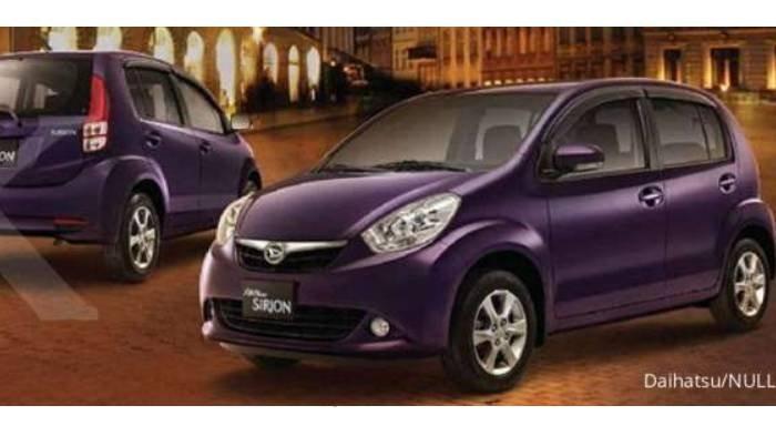 Daftar Harga Mobil Bekas Daihatsu Sirion, Mobil City Car dengan Ukuran Mungil, Termurah Rp 85 Juta