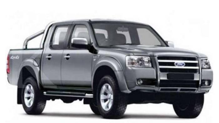 Daftar Harga Mobil Bekas Ford Ranger, Keluaran Tahun 2007-2009, Paling Murah Mulai Rp 60 Juta Saja