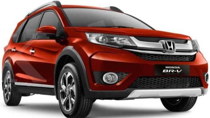Daftar Harga Mobil Bekas Honda BR-V Bulan Januari 2021, Kini Makin Murah Mulai Rp 140 Jutaan Saja