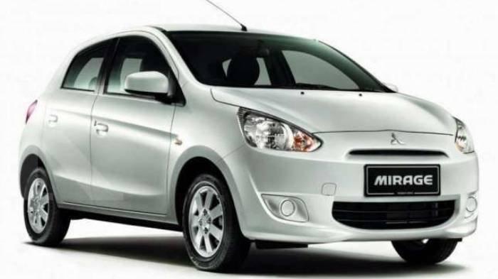Daftar Harga Mobil Bekas Mitsubishi Mirage Keluaran 2012 Dibanderol Rp 70 Juta Ini Spesifikasinya Tribun Jatim