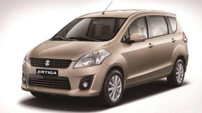 Daftar Harga Mobil Bekas Suzuki Ertiga Desember 2020, Keluaran Tahun 2019 Dibanderol Rp 190 Jutaan