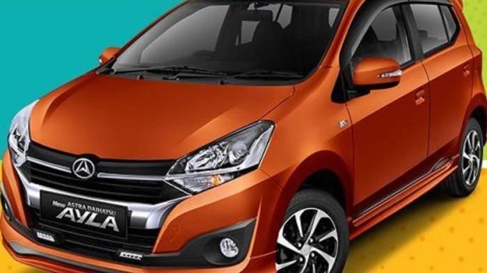 Daftar Harga Mobil Terbaru di Bulan Desember 2020, Daihatsu Ayla Rp 100 Jutaan, Honda Brio Berapa?