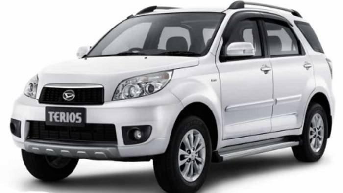 Daftar Harga Mobil Bekas di Bawah Rp 100 Juta, Keluaran Tahun 2005 ke Atas, Ada Mazda hingga Terios