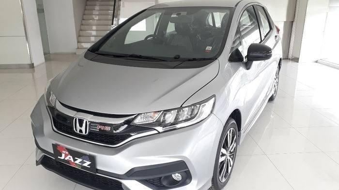 Daftar Harga Mobil Bekas Honda Jazz Januari 2021, Paling Murah Mulai Rp 65 Juta, Ini Spesifikasinya