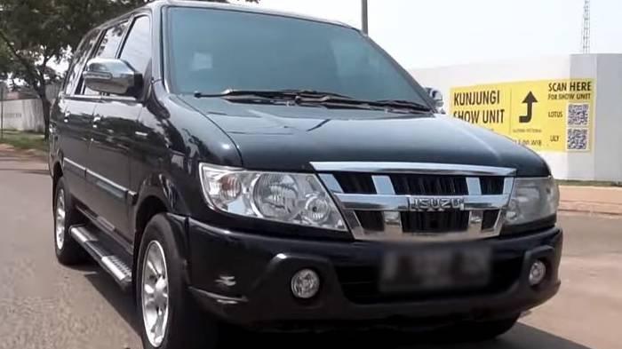 Daftar Harga Mobil Bekas Isuzu Panther Mulai Dari 40 Jutaan Ada Panther Kotak Hingga Panther Kapsul Tribun Jatim