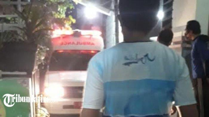 15 Jam Jenazah Pasien Covid-19 Tunggu Pemakaman, Wakil Ketua DPRD Surabaya Desak Penambahan Ambulans