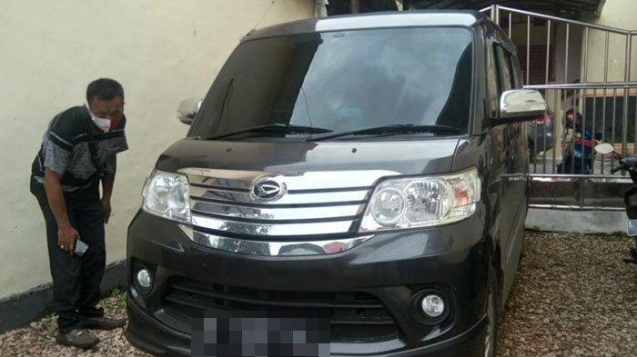 Tersangka Mobil Goyang di Sampang Divonis 3 Bulan Penjara, Satu Pelaku Belum Ditahan Karena Sakit