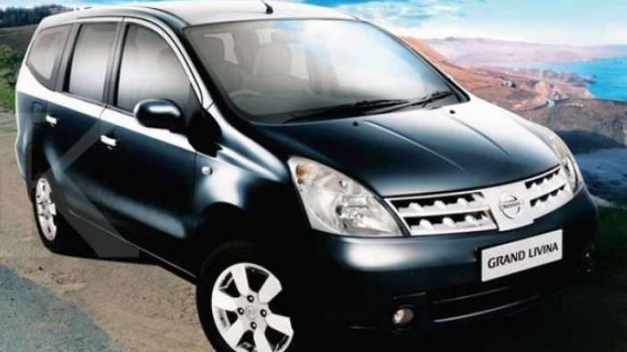 Daftar Harga Mobil Bekas Nissan Grand Livina, Termurah Mulai dari Rp 60 Jutaan, Ini Spesifikasinya