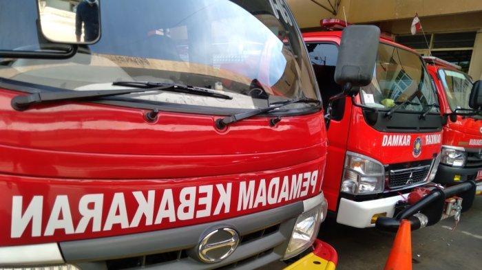 Anggaran Damkar Kabupaten Malang Tak Kena Imbas Pandemi Corona