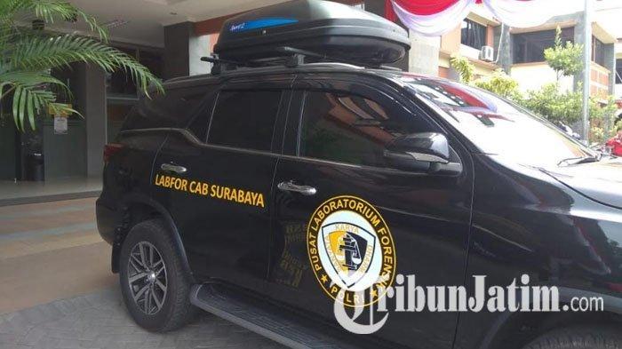 Potongan Kepala Guru Honorer Budi Hartanto Diotopsi Dokter Forensik Puslabfor Polri