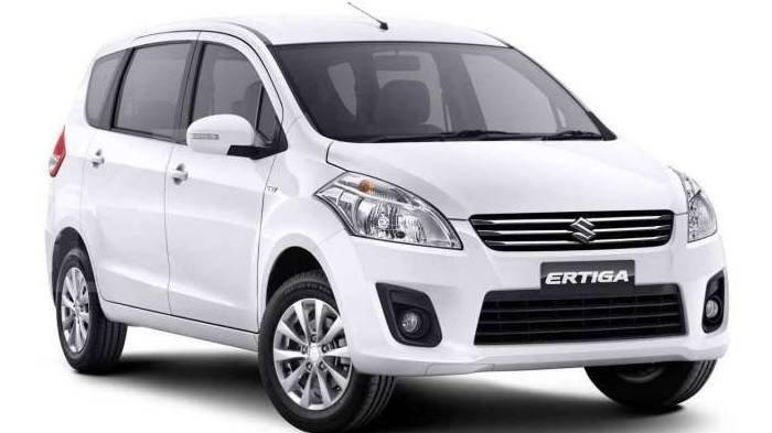 Daftar Harga Mobil Bekas Suzuki Ertiga, Keluaran Tahun 2014-2018, Termurah Dibanderol Rp 120 Juta