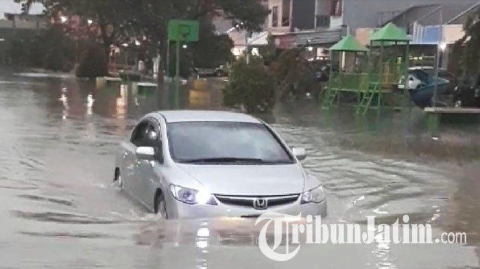 Cara Mengklaim Asuransi Mobil yang Terendam atau Hanyut karena Banjir, Berikut Penjelasannya!