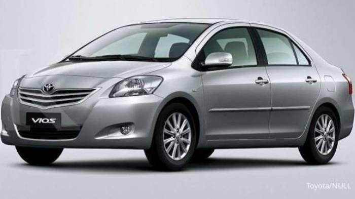 Daftar Harga Mobil Sedan Bekas Mulai Rp 50 Juta Dari Toyota Vios Honda City Hingga Hyundai Avega Tribun Jatim