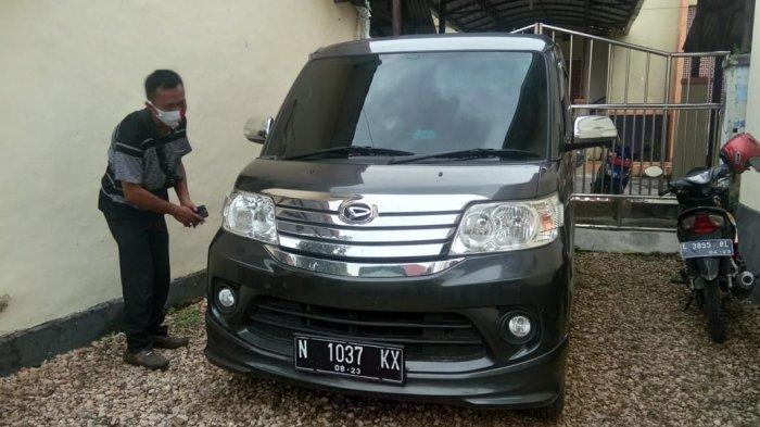 Kedua Pelaku Mobil Goyang di Depan Pasar Kamisan, Sampang Ditetapkan sebagai Tersangka