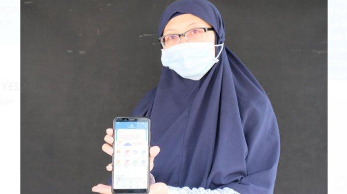Lancar Daftar Jadi Peserta BPJS Kesehatan Tanpa Antre, Yuk Download Mobile JKN: Manfaatnya Banyak!