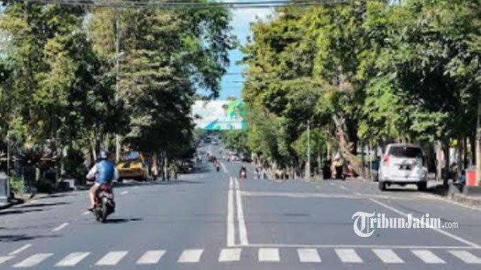 Mobilitas Masyarakat Kota Batu Menurun di Akhir Pekan saat PPKM Darurat