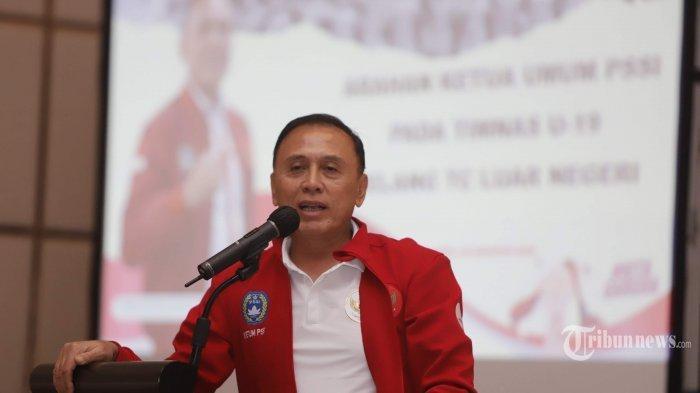Heboh Kontroversi Wasit Liga 1, Ketum PSSI: Kita Investigasi